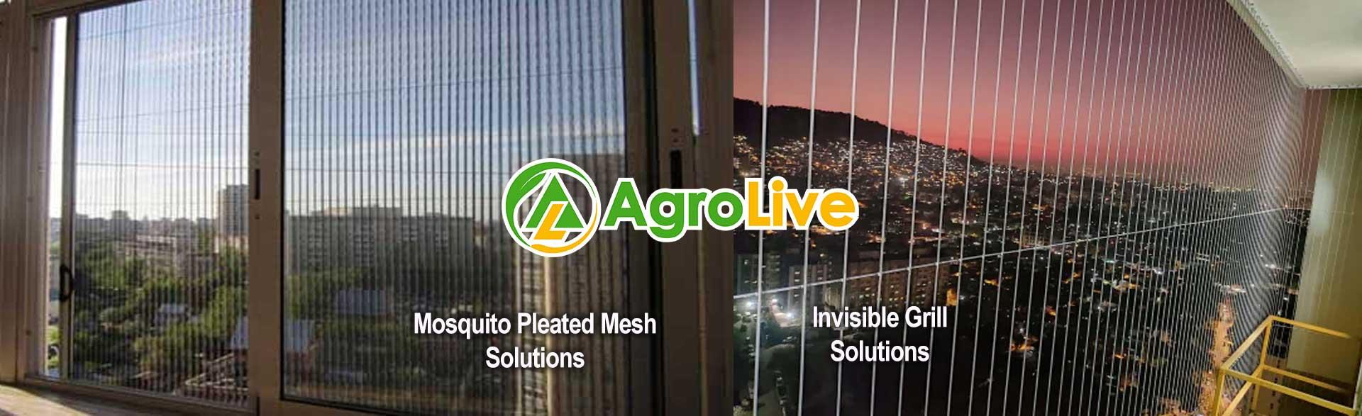 Agro Pesto large scale farming